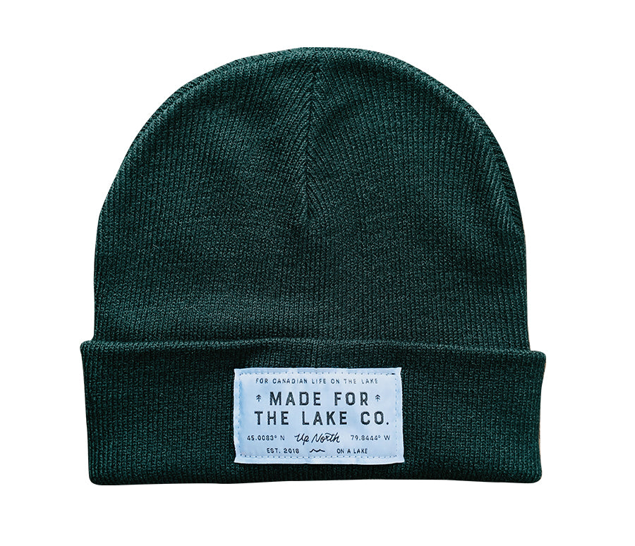 The Marine Toque