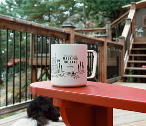 Load image into Gallery viewer, The Weekend Camp Mug