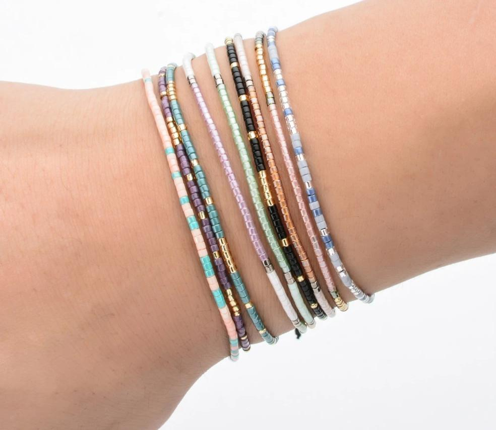 Picking the Perfect Bracelet