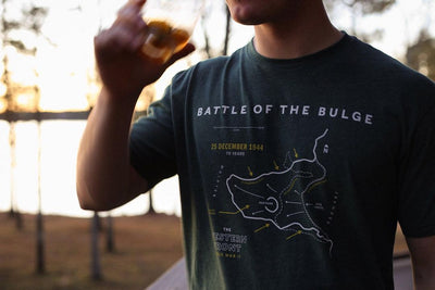 Battle of the Bulge Tee
