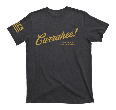 The Currahee! Tee