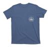 palmetto military academy t-shirt - front