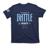 Queen of Battle Tee