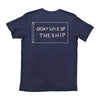 """Don't Give Up the Ship!"" Tee"