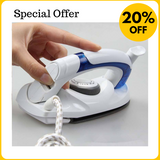 Portable Mini Travel Iron
