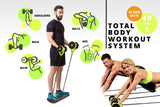 REVOFLEX XTREME WORKOUT