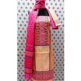 Sell-Buzz Cotton Salwar Kameez