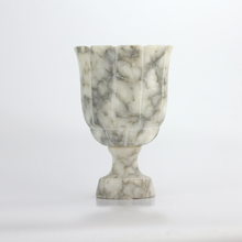Load image into Gallery viewer, A Small Alabaster Vase - The Antique Guild