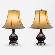 Load image into Gallery viewer, Pair of Table Lamps
