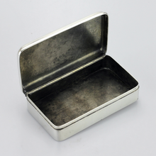 Load image into Gallery viewer, Sterling Box by Tiffany & Co. - The Antique Guild