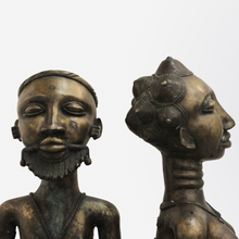 Load image into Gallery viewer, Antique African bronze