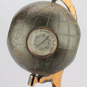 Globe Clock by Tiffany & Co. - The Antique Guild