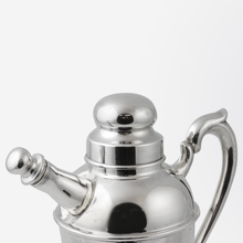 Load image into Gallery viewer, Silver Cocktail Shaker