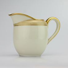 Load image into Gallery viewer, German Porcelain Creamer - The Antique Guild