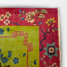 Load image into Gallery viewer, Chinese Art Deco Rug by Nichols