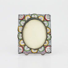 Load image into Gallery viewer, Miniature Micromosaic Frame - The Antique Guild