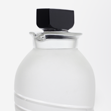 Load image into Gallery viewer, Art Deco Frosted Decanter