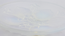 Load image into Gallery viewer, Sabino Glass Floral Pin Dish