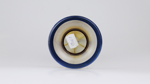 Load image into Gallery viewer, Bohemian Lidded Glass Cup