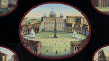 Load image into Gallery viewer, Grand Tour Micromosaic Plaque - The Antique Guild
