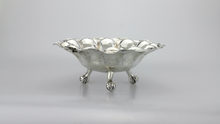 Load image into Gallery viewer, Hammered Silver Bowl - The Antique Guild