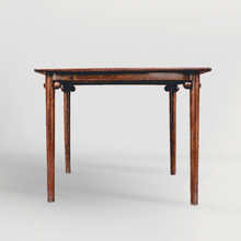Load image into Gallery viewer, Model 9049 Breakfast Table by Josef Hoffmann from the Purkersdorf Sanatorium - The Antique Guild