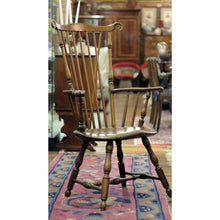 Load image into Gallery viewer, 19th Century Windsor Chair - The Antique Guild