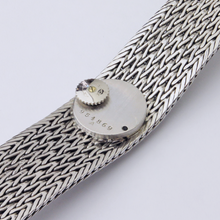 Load image into Gallery viewer, Jaeger Le Coulture 18k White Gold & Diamond Watch
