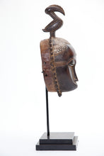 Load image into Gallery viewer, Late 19th Century Yaure Mask - The Antique Guild