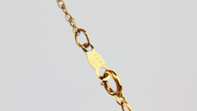 Load image into Gallery viewer, Victorian Lavalier Necklace - The Antique Guild