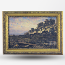 Load image into Gallery viewer, 19th Century Oil on Canvas Painting  by John Blake Macdonald - The Antique Guild