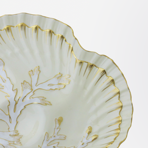 Tiffany & Co. Oyster Plate