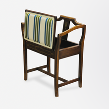Load image into Gallery viewer, Sheraton Revival Piano Chair