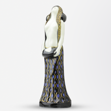 Load image into Gallery viewer, Austrian Porcelain Figure of Salome