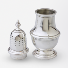 Load image into Gallery viewer, Tiffany & Co. Pepperette & Salt Cellar