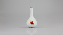 Load image into Gallery viewer, Small Onion Shaped Vase by Herend