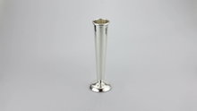 Load image into Gallery viewer, Modernist Sterling Vase by Sanborns - The Antique Guild