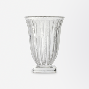 Vase by Verlys of France