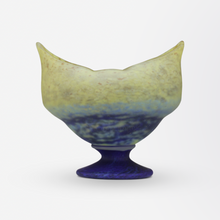 Load image into Gallery viewer, French Art Nouveau Vase By Daum