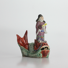 Load image into Gallery viewer, 1920s Chinese Water Dropper - The Antique Guild