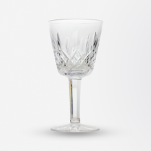 Load image into Gallery viewer, Set of Six Waterford Wine Glasses in the Lismore Pattern