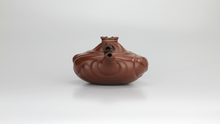 Load image into Gallery viewer, 20th Century Japanese Tokoname Ware Novelty Dragon Teapot - The Antique Guild