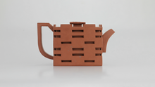 Load image into Gallery viewer, Chinese Yixing Clay Teapot - The Antique Guild