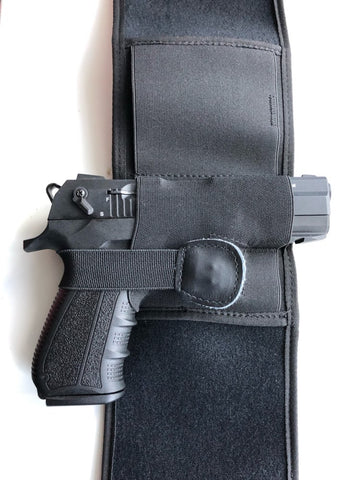 TrueFIT™ Ultimate Belly Band Holster