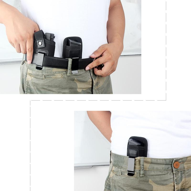 Concealed Magazine Holster - Holsters Shop