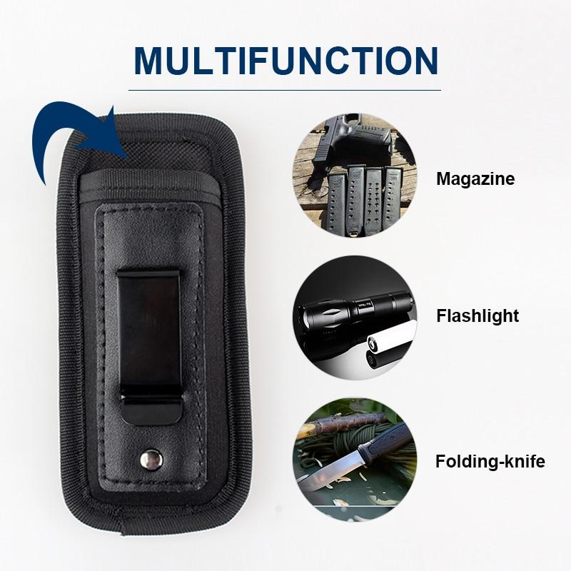 best iwb magazine holster