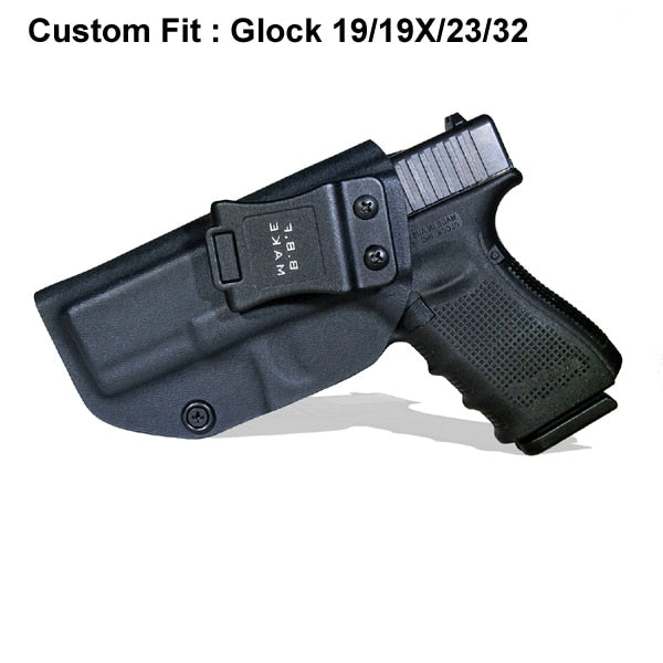 best glock 19 iwb kydex holster