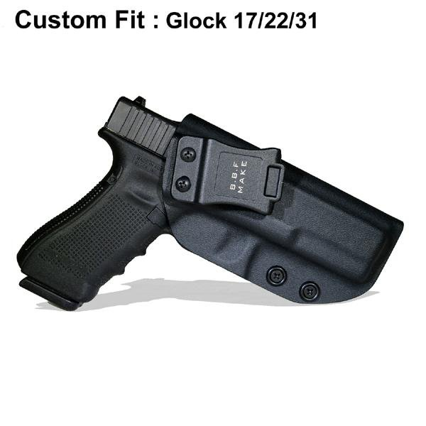 kydex holsters glock 17