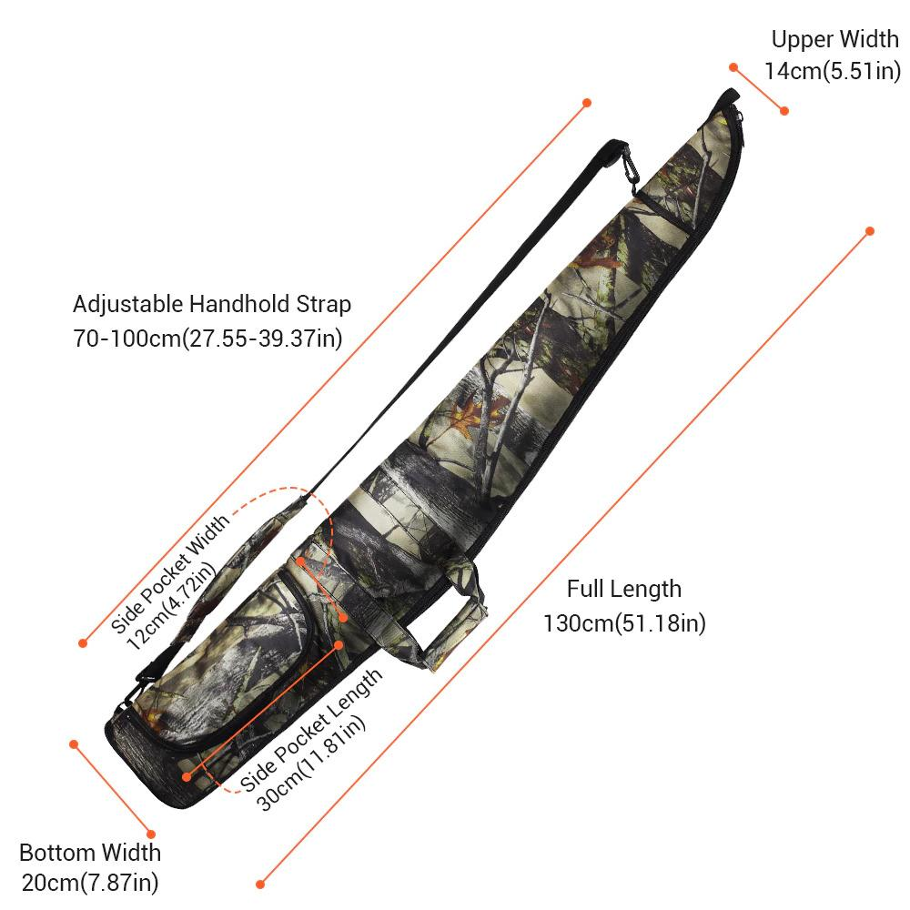 TrueFIT™ Tactical Rifle & Shotgun Holster - Holsters Shop