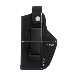 TrueFIT™ Universal Concealed Carry Holster - Holsters Shop